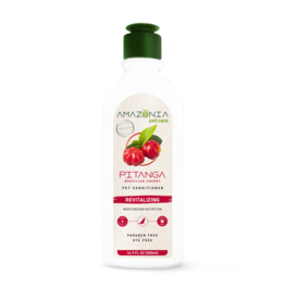 Amazonia Pet Care Pitanga Revitalizing Conditioner