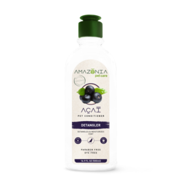 Amazonia Pet Care Açaí Detangling Conditioner