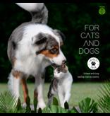 Amazonia Pet Care Açaí Detangling Conditioner