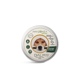 Amazonia Pet Care Balm for Paws and Nose