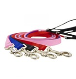 Lupine Basic Pink 6ft Padded Handle Dog Leash
