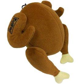 Huxley & Kent Holiday Turkey Plush Toy