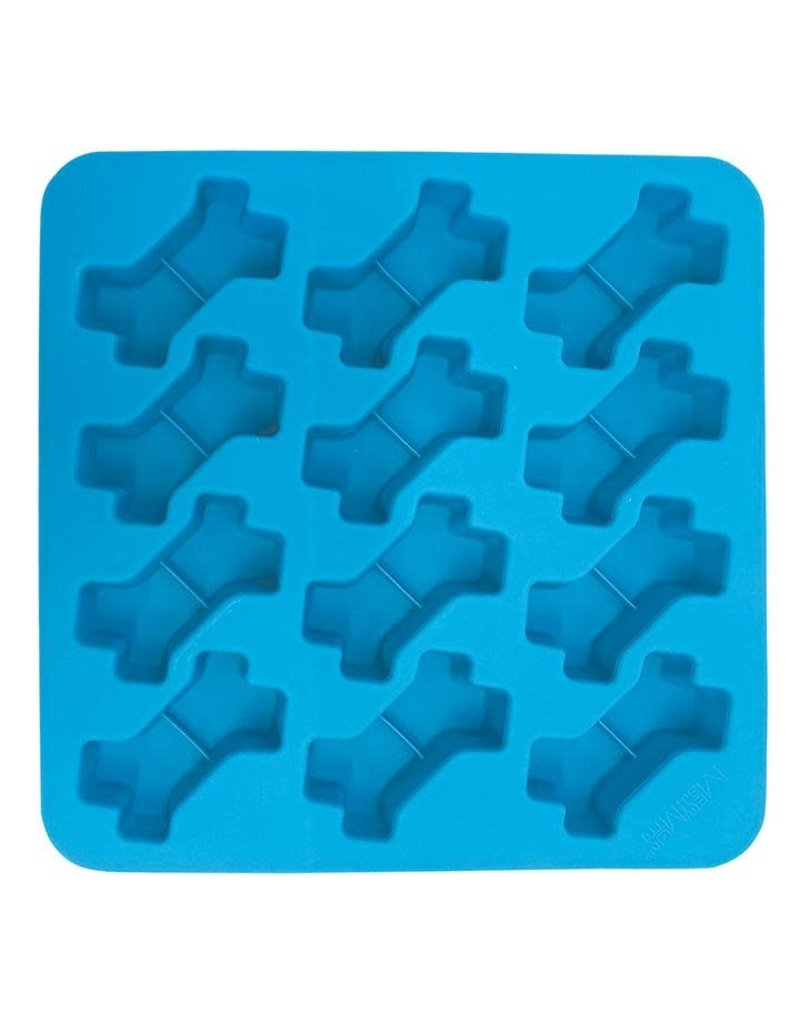 Silicone Bake and Freeze Treat Maker - Pack of 2