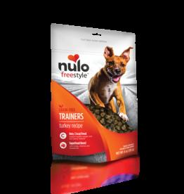 Nulo Nulo FreeStyle Training Treats Turkey Recipe