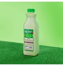 Primal Pet Foods Primal Goat Milk+ Green Goodness