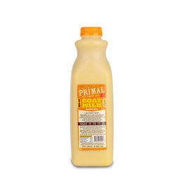 Primal Pet Foods Primal Goat Milk+ Pumpkin Spice