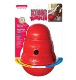 KONG KONG Wobbler Treat Dispensing Toy