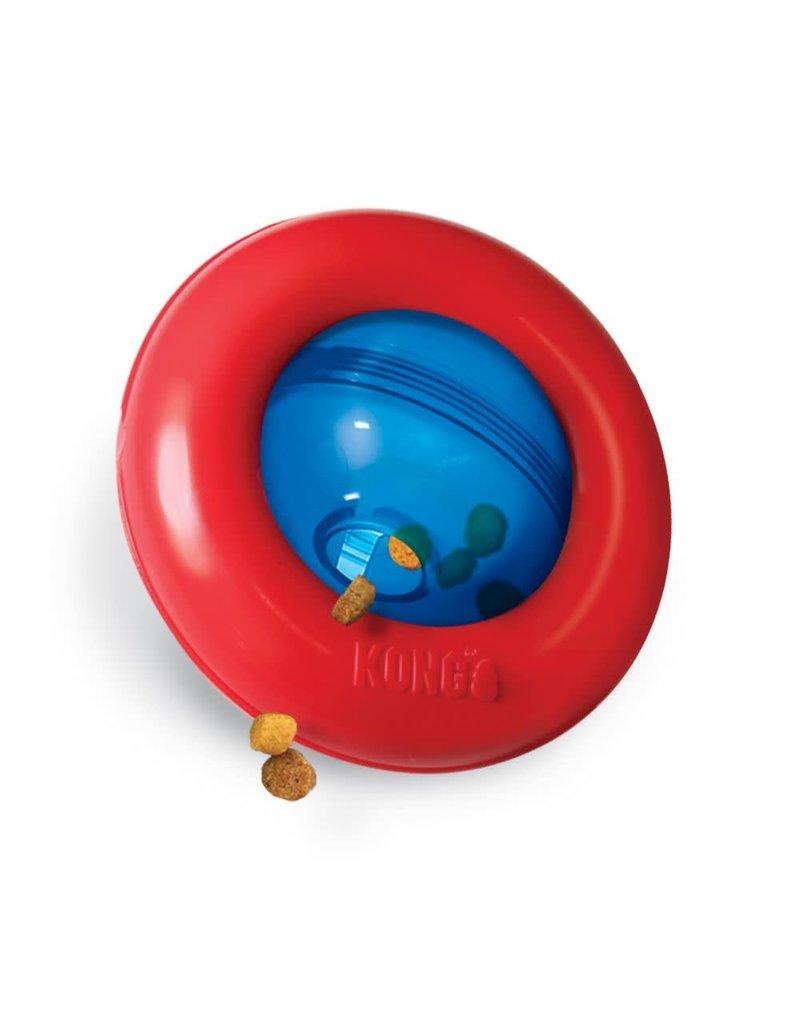 KONG KONG Gyro Treat Dispensing Toy