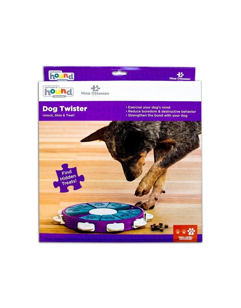 Nina Ottosson Nina Ottoson - Dog Twister (Level 3)