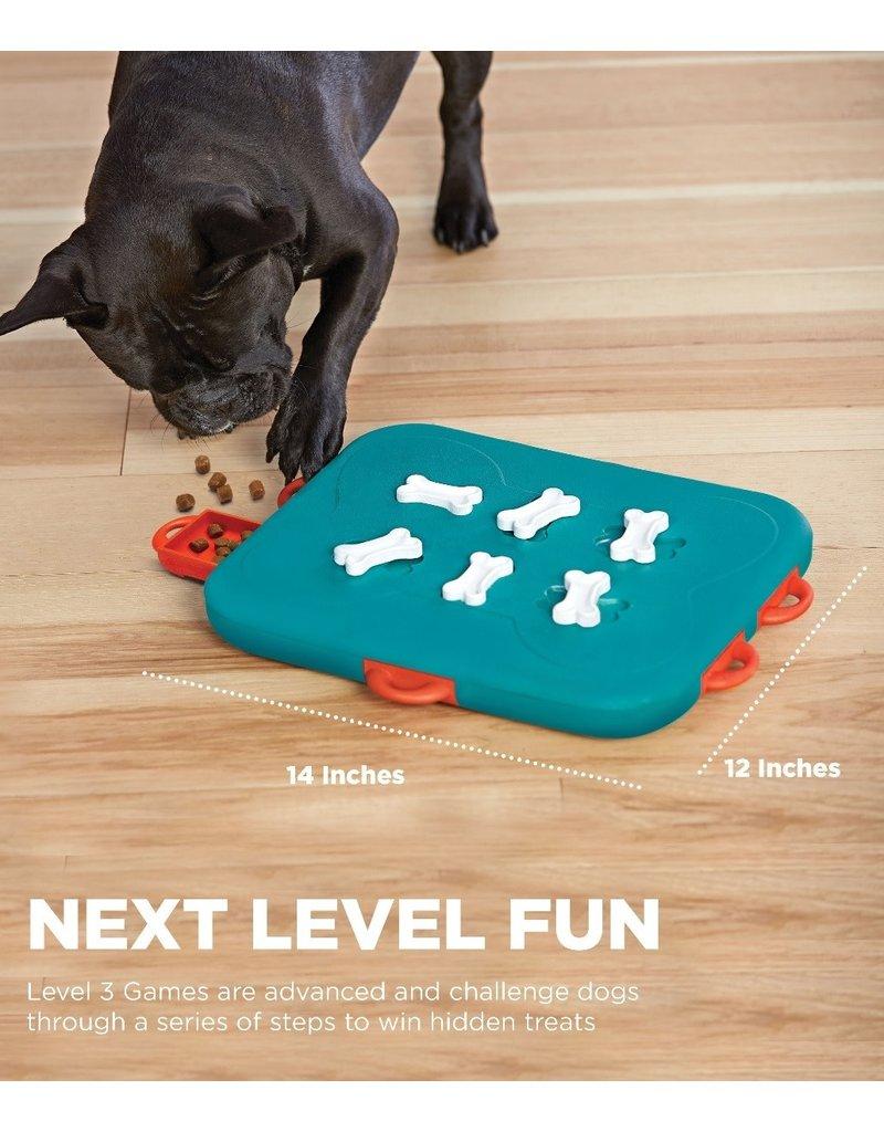 Nina Ottosson Nina Ottoson - Dog Casino (Level 3)