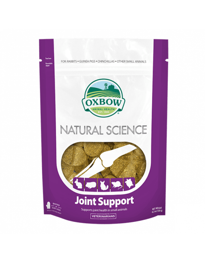 Oxbow Animal Health Natural Science Joint Support