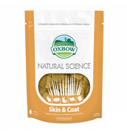Oxbow Animal Health Natural Science Skin & Coat Support