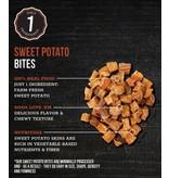 Wholesome Pride Wholesome Pride Sweet Potato Mini Bites Dog Treats