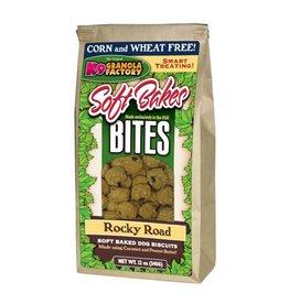 K9 Granola Factory Soft Bakes Bites Rocky Road