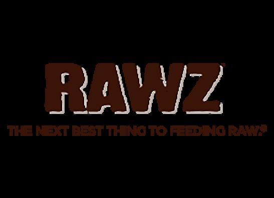 RAWZ Natural Pet Food