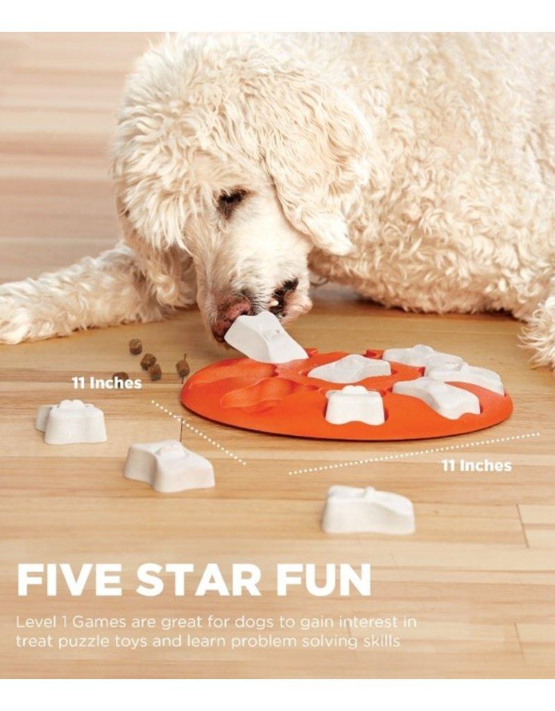 Nina Ottosson Nina Ottoson - Dog Smart (Level 1)