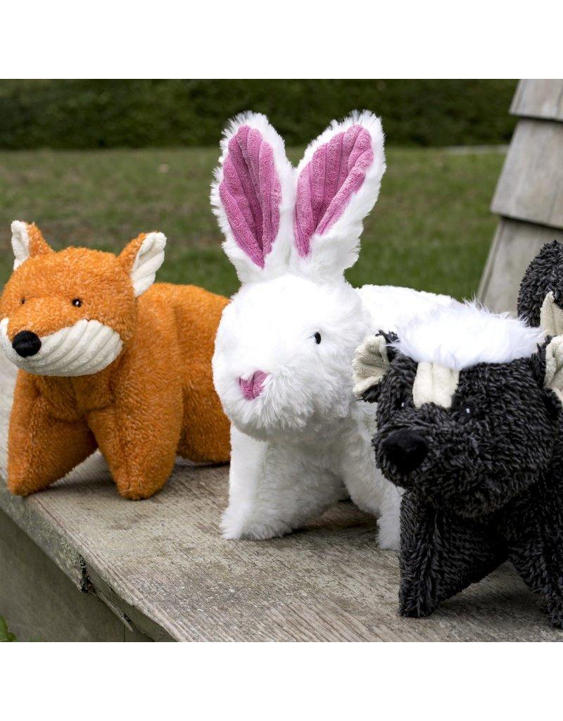HuggleHounds Squooshies Fox - HuggleHounds