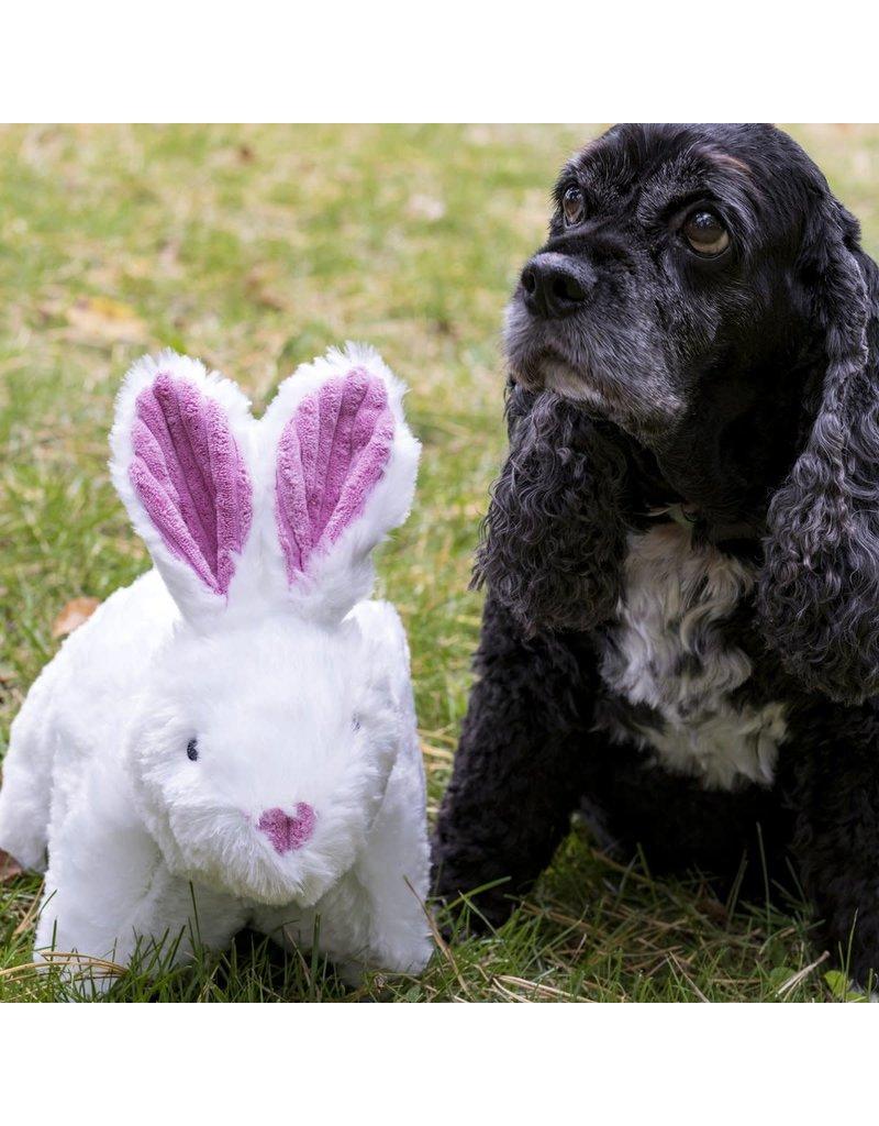 HuggleHounds Squooshies Bunny - HuggleHounds