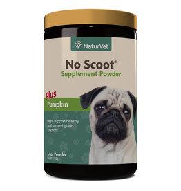 NaturVet No Scoot Supplement Powder