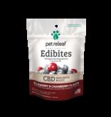 Blueberry & Cranberry Edibites (Immunity Boost)