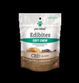 Peanut Butter & Carob Edibites (Calming)