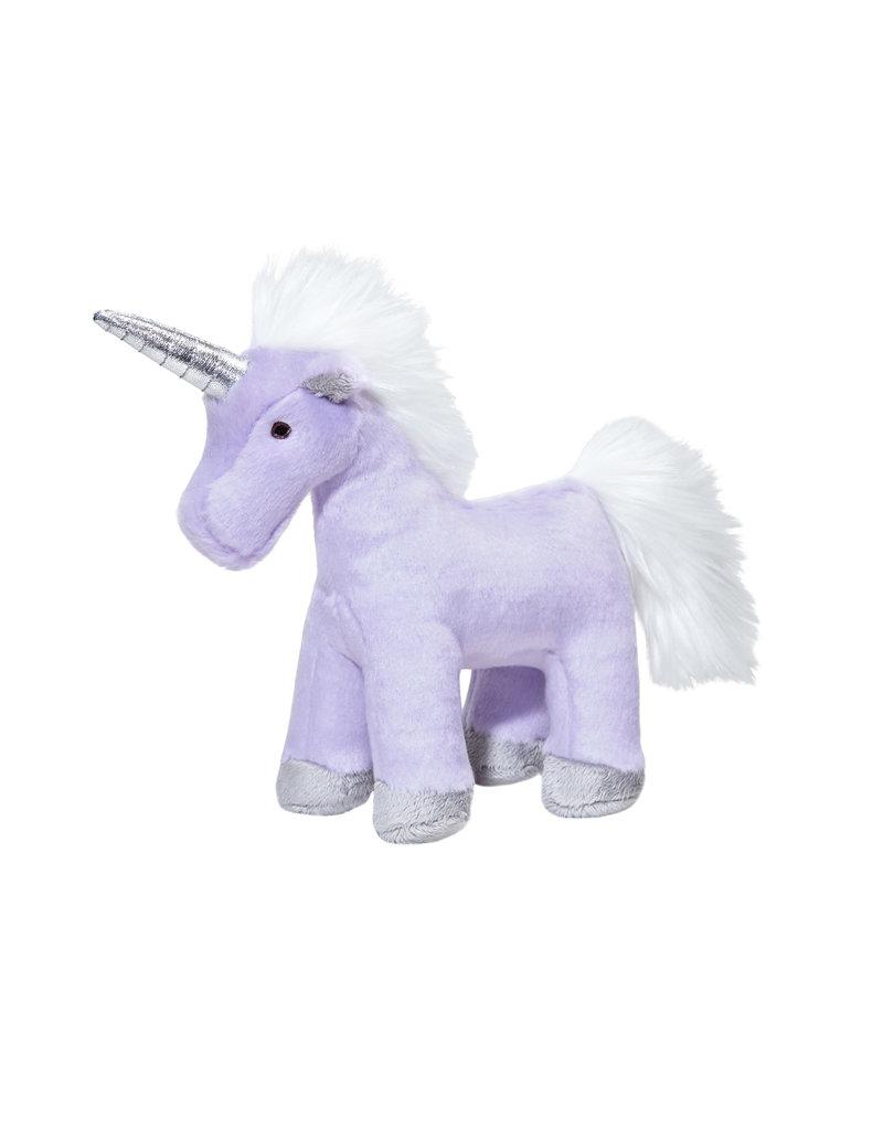 Fluff & Tuff Violet Unicorn