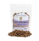 The Natural Dog Company 95% Chicken Training Bites