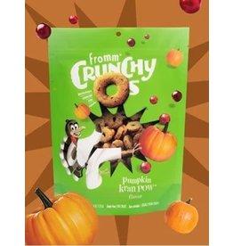 Fromm Family Crunchy O's Pumpkin Kran Pow