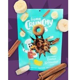 Fromm Family Crunchy O's Banana Kablammas