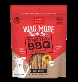 Texas Style BBQ Jerky