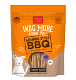 Wag More Bark Less Memphis Style BBQ Jerky