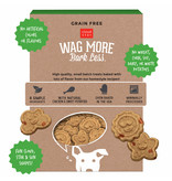 Wag More Bark Less Oven Baked Biscuits with Chicken & Sweet Potatoes