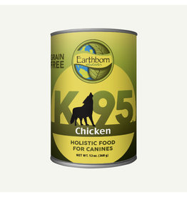Earthborn Holistic Earthborn Holistic K95 Chicken Recipe