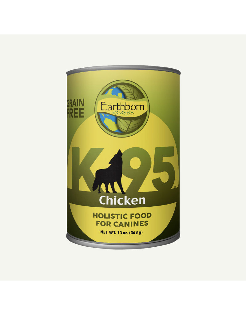 Earthborn Holistic Earthborn Holistic K95 Chicken Recipe