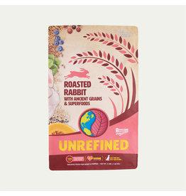 Earthborn Holistic Unrefined Roasted Rabbit
