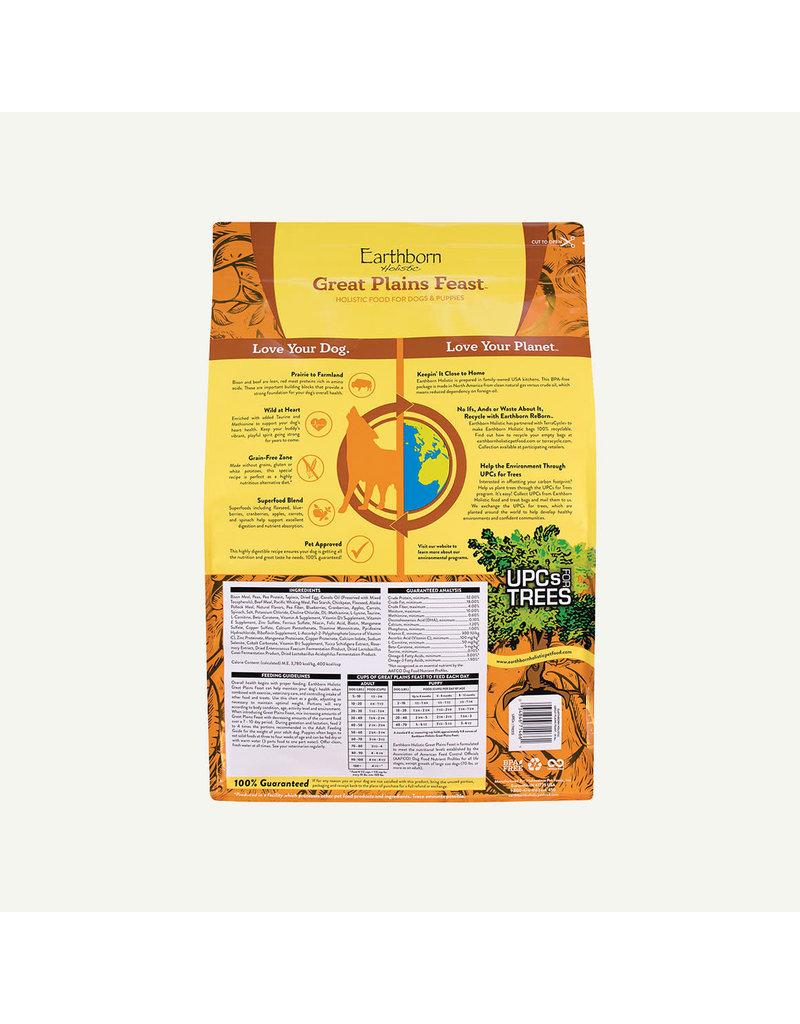 Earthborn Holistic Earthborn Holistic Great Plains Feast