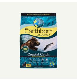 Earthborn Holistic Earthborn Holistic Coastal Catch