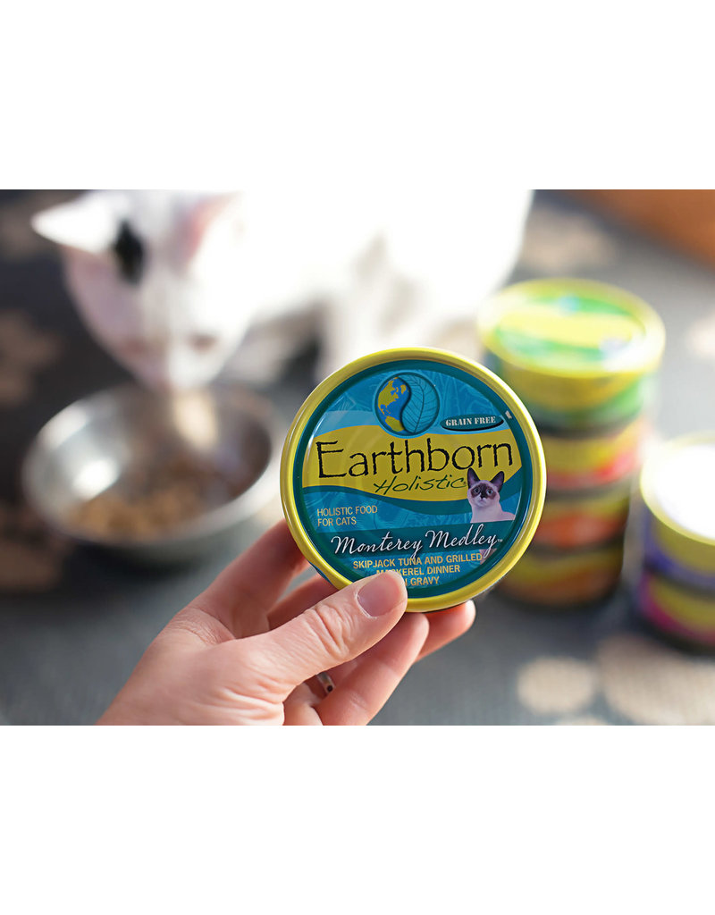 Earthborn Holistic Earthborn Holistic Monterey Medley