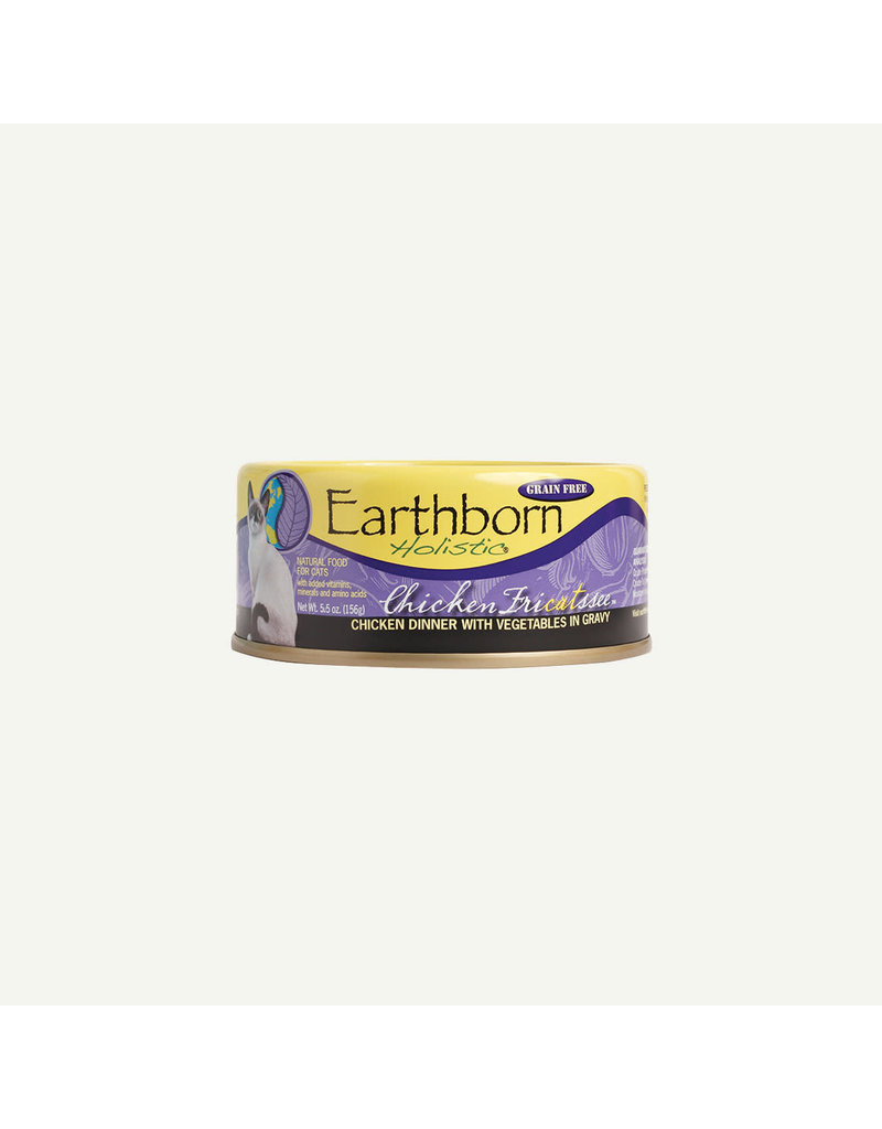 Earthborn Holistic Earthborn Holistic Chicken Fricatssee