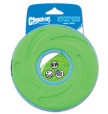 Chuckit! Zipflight Disc Dog Toy, Color Varies