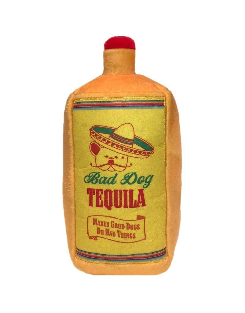 Huxley & Kent Lulubelles Power Plush Bad Dog Tequila