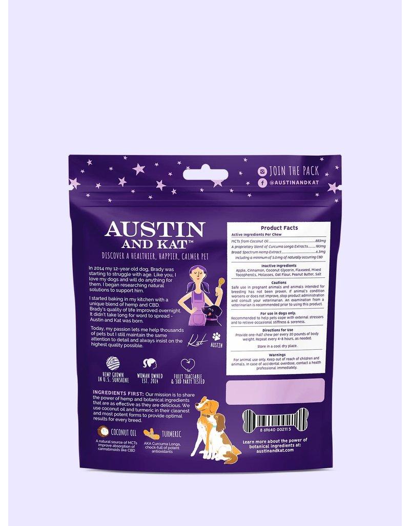 Austin and Kat Kat's Original Recipe Chew