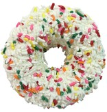 K9 Granola Factory Birthday Cake - Gourmet Donut Dog Treat