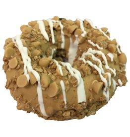 K9 Granola Factory Double Peanut Butter Crunch - Gourmet Donut