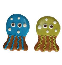 Preppy Puppy Bakery Jellyfish Cookie