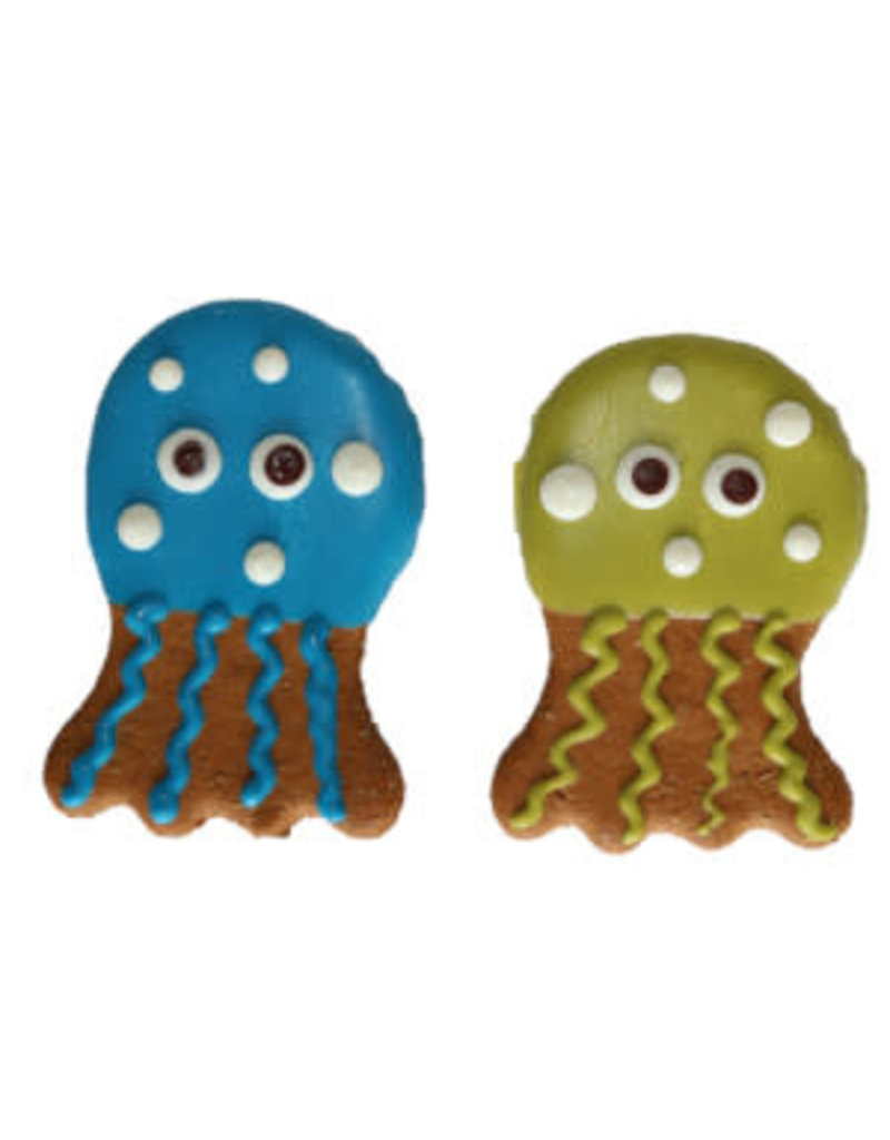 Preppy Puppy Bakery Jellyfish Cookie for Dogs