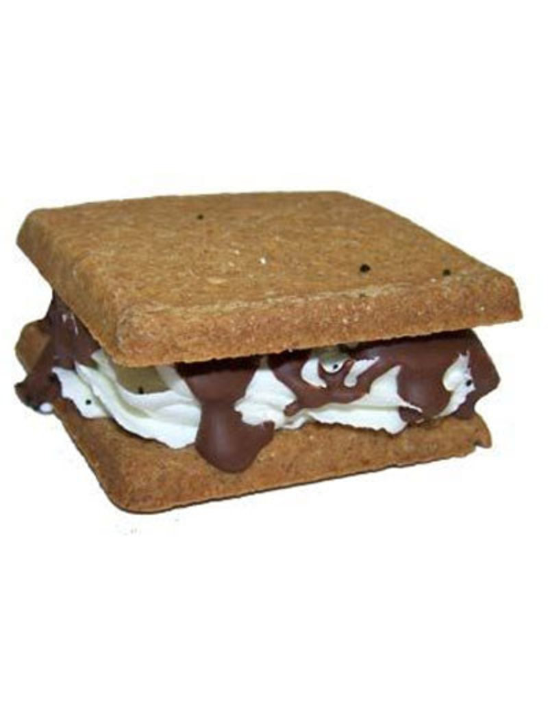 Preppy Puppy Bakery S'more Pastry for Dogs