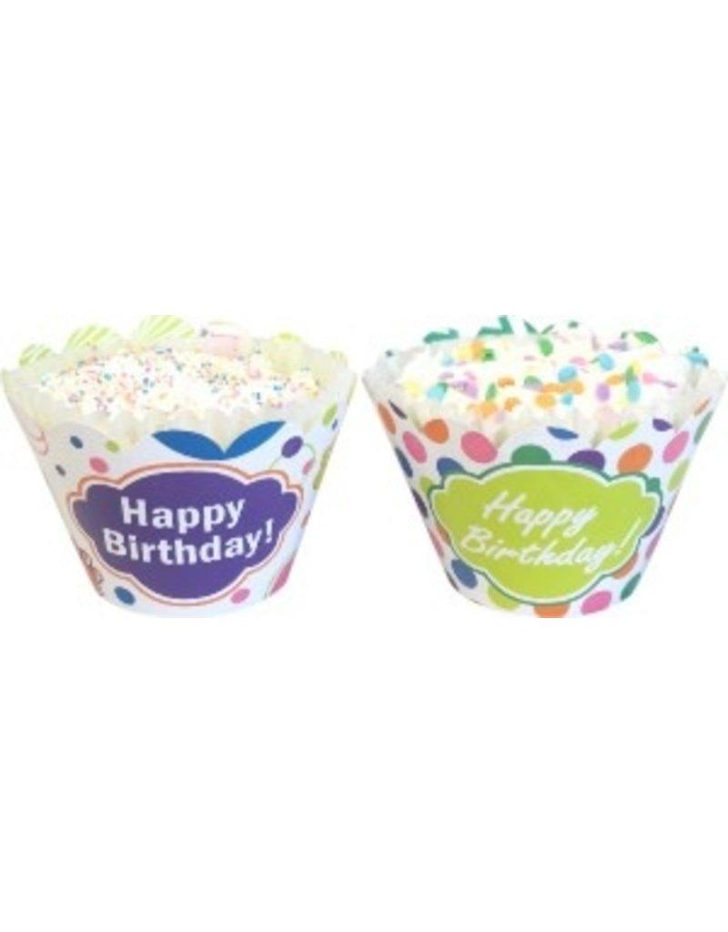 Preppy Puppy Bakery Birthday Cupcake for Dogs