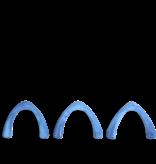 West Paw Seaflex Snorkl Tug Toy
