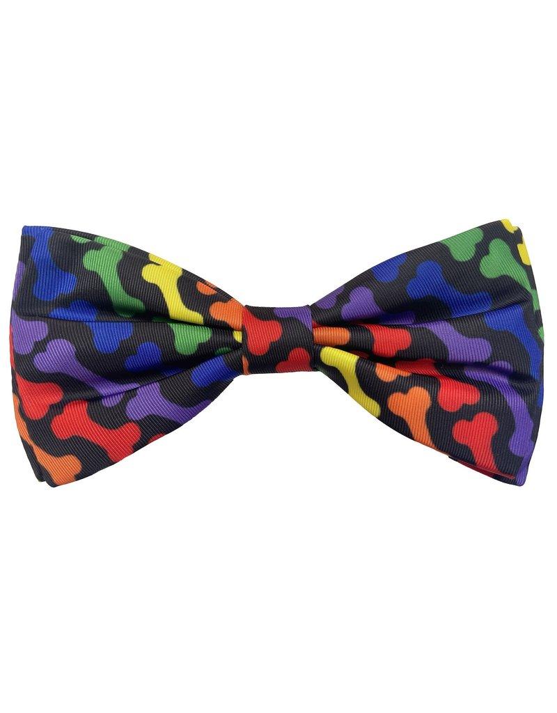 Huxley & Kent Unity Bow Tie